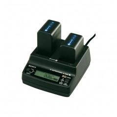 Ładowarka Sony AC-SQ950B
