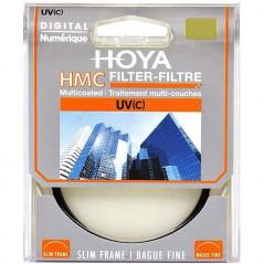 Filtr Hoya UV HMC(C) 52mm