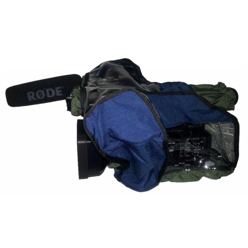 Osłona przeciwdeszczowa dla Sony PMW-100