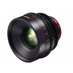 Obiektyw Canon CN-E24mm T1.5 L F