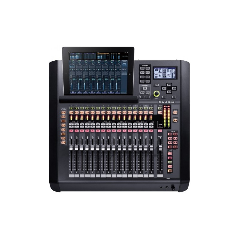 Konsola do miksowania na żywo Roland M-200i