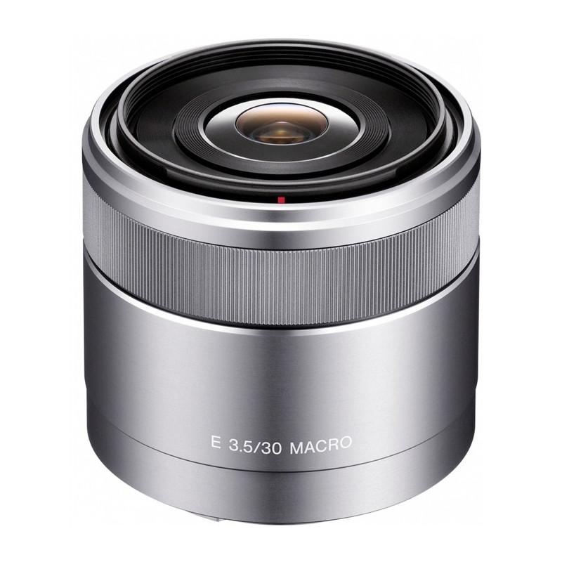 Obiektyw Sony SEL-30M35 + cashback