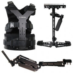 Glidecam Smooth Shooter HD-2000 Zestaw