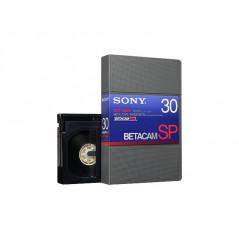 Kaseta Sony BCT-30MA