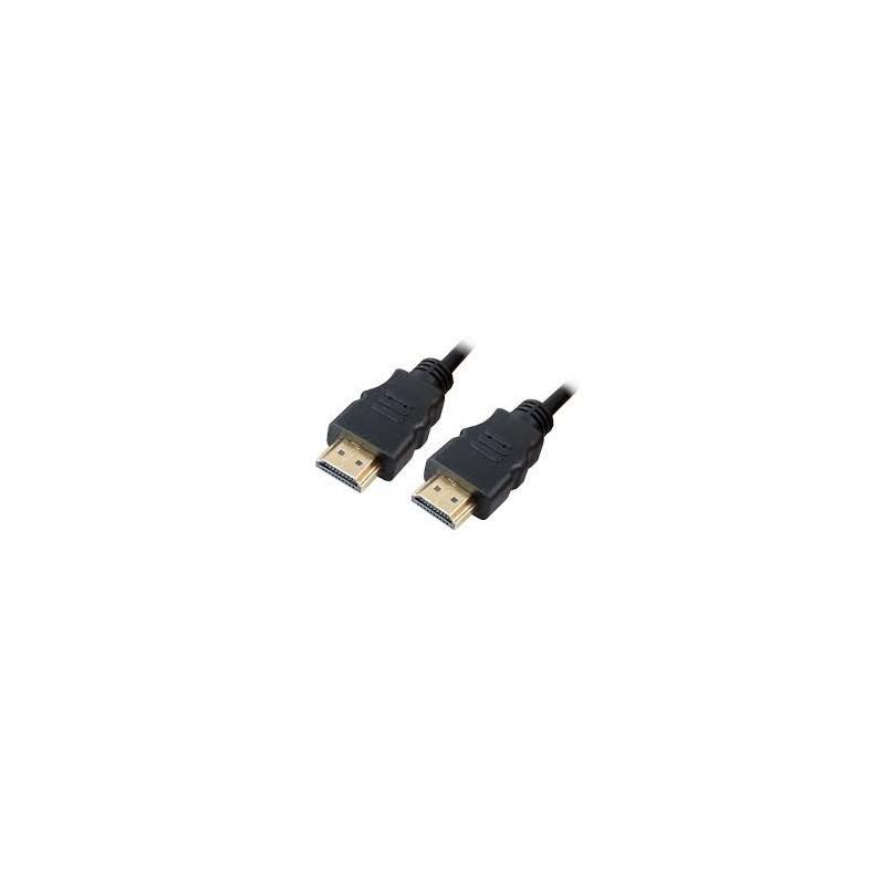 KABEL DO MONITORA HDMI 19PIN M/M 4,5M