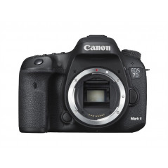 Aparat Canon EOS 7D Mark II