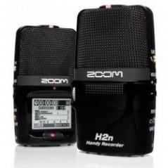 Zoom H2n - Przenośny cyfrowy rejestrator