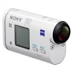 Kamera sportowa SONY HDR-AS200VB