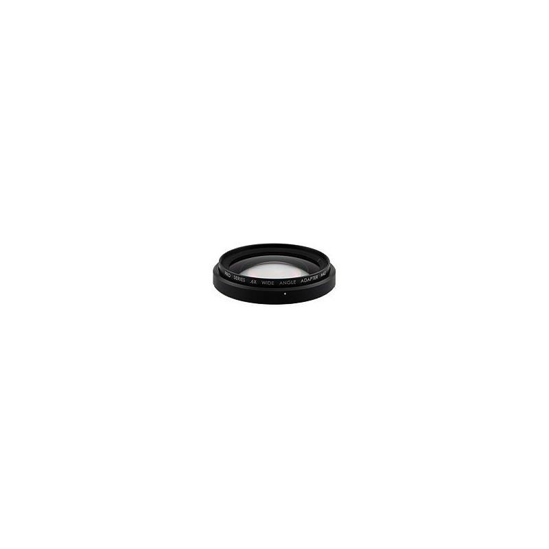 Adaptor szerokokątny 0.6x 0HD-06WA-XLH