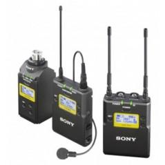 Bezprzewodowy system mikrofonowy UWP-D16/K42