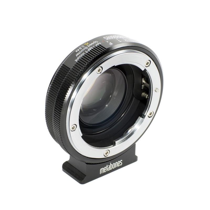 Metabones Nikon G do MFT Sp. Booster XL 0.64