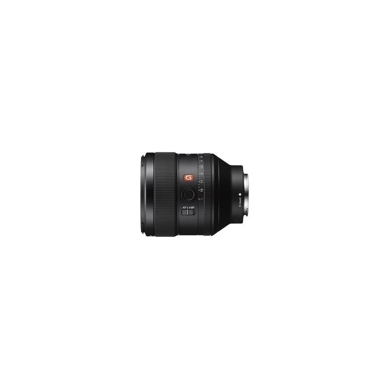 Obiektyw Sony FE 85F/1,4 GM