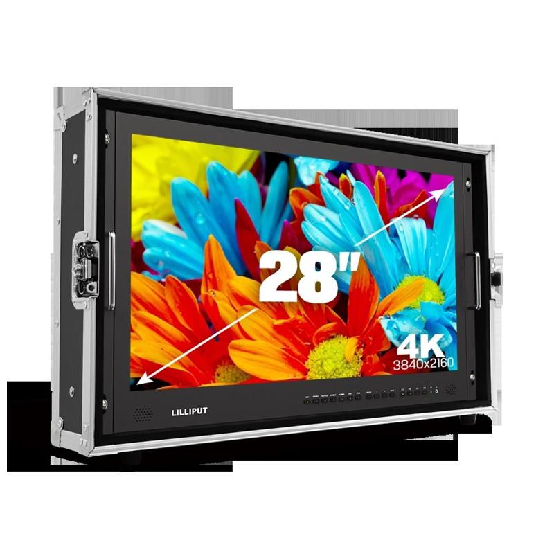 """Monitor Lilliput BM280-4K 28"""""""