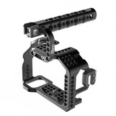 8SINN A7SII CAGE + TOP HANDLE BASIC