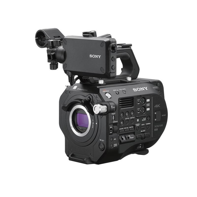 Kamera Sony PXW-FS7 II body