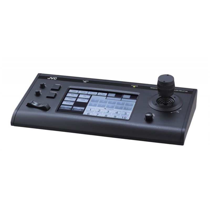 Konsola sterowania JVC RM-LP100E LP