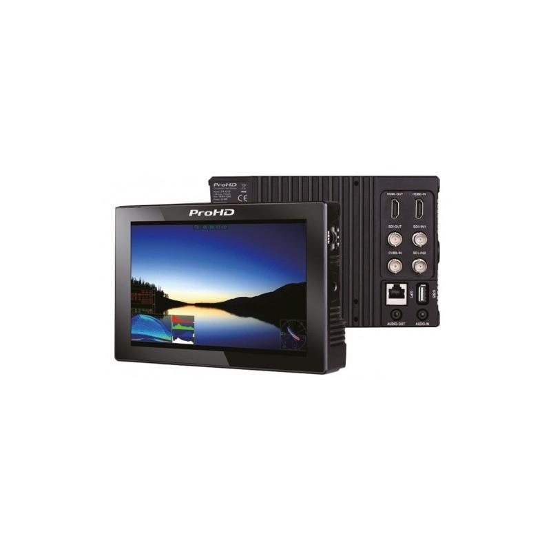 """Monitor podglądowy JVC DT-X73F 7""""'"""