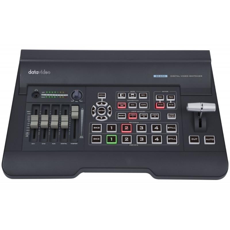 Mikser DataVideo SE-650 4 Input HD