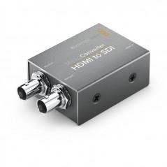 BlackMagicDesign Micro Converter HDMI to SDI