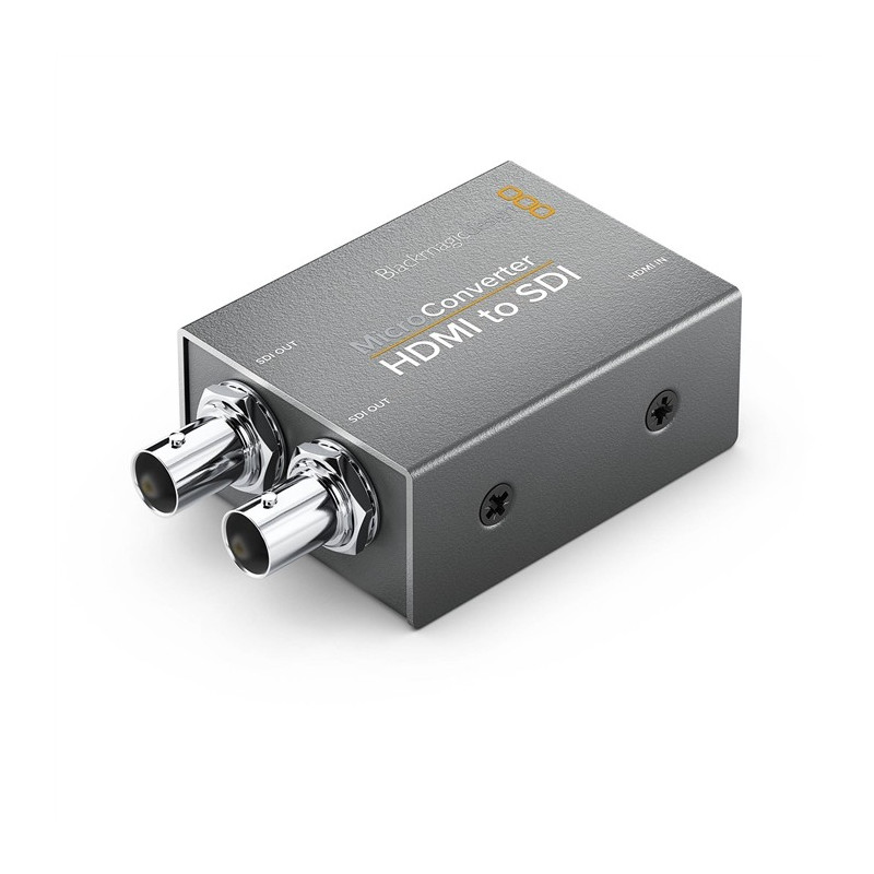 BlackMagicDesign Micro Converter HDMI to SDI