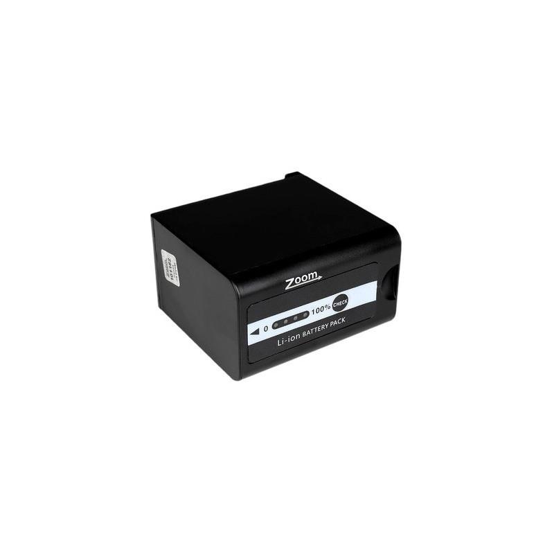 Akumulator Zoom VBD78