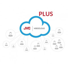 JVC VideoCloud Plus