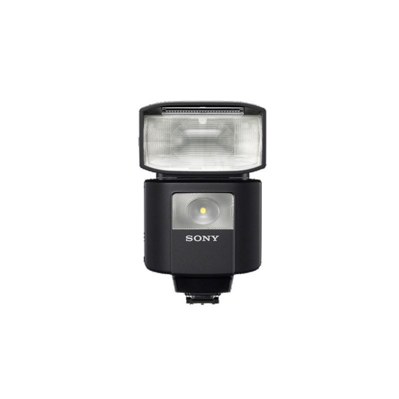 Lampa błyskowa Sony HVL-F45RM
