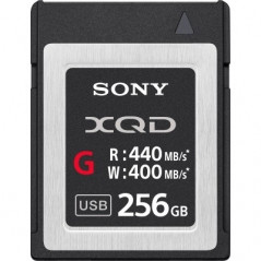 Sony Karta XQD 256GB