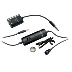 Audio Technica ATR 3350 IS