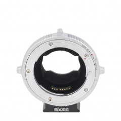 Metabones Canon EF Lens to Sony E Mount T CINE Smart Adapter