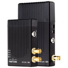 TERADEK BOLT Pro 500 Wireless HD-SDI Transmitter / Receiver Set