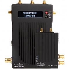TERADEK BOLT Pro 1000 Wireless HD-SDI Transmitter / Receiver Set
