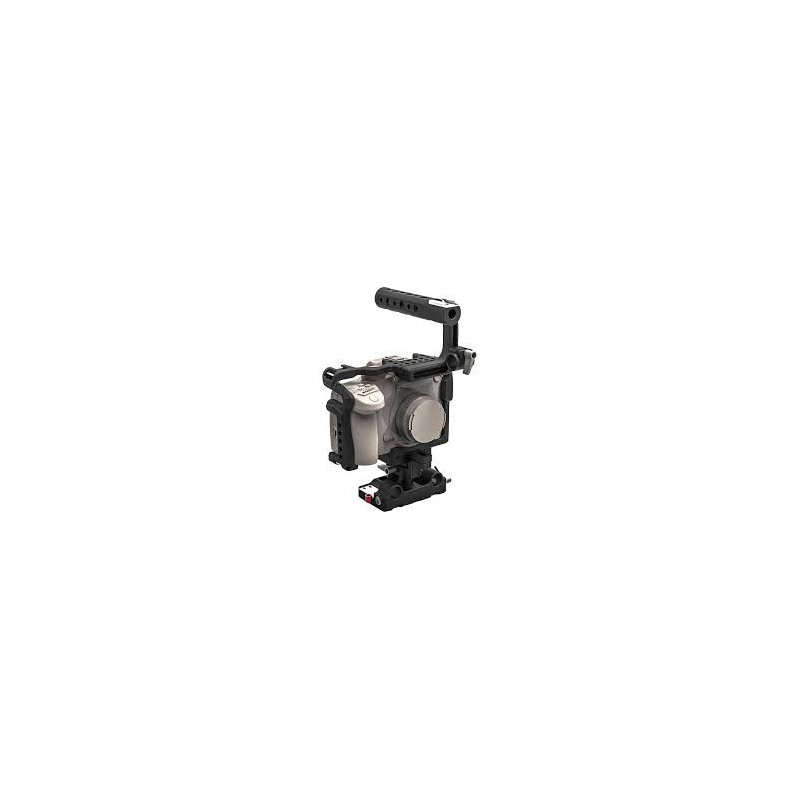MOVCAM Cage kit do Panasonic GH5