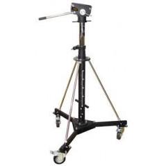 VSP-T - wózek kamerowy z piedestałem