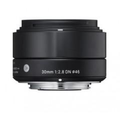 Obiektyw Sigma 30mm F2.8 DN A