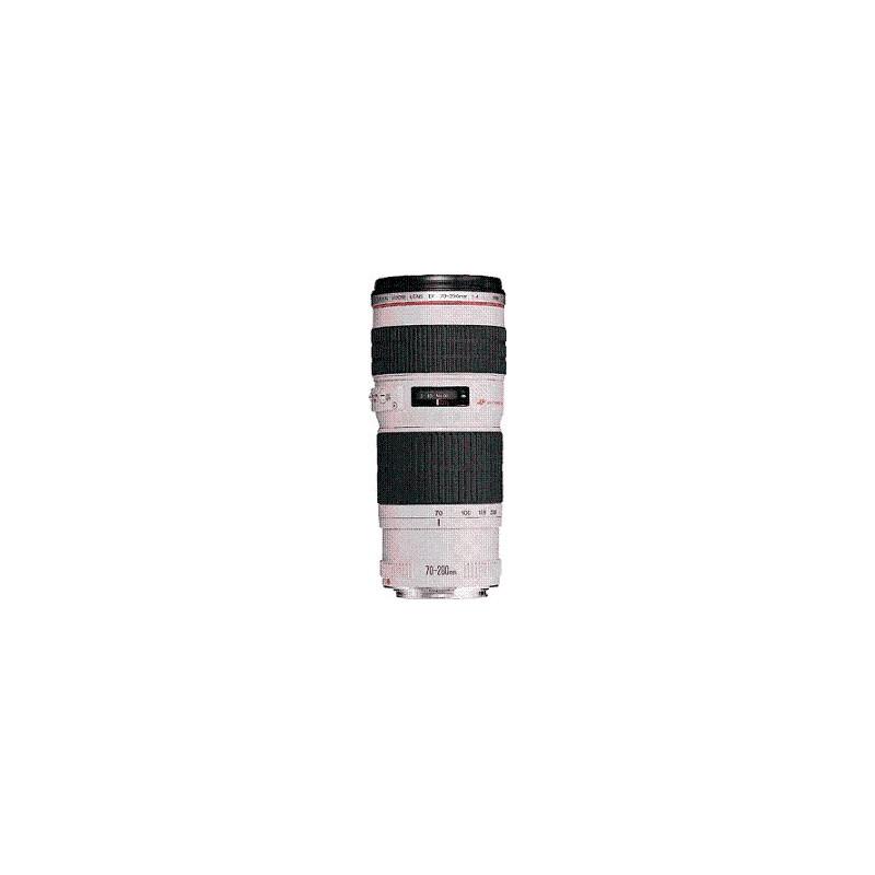 Obiektyw Canon EF 70-200mm f/4 L USM