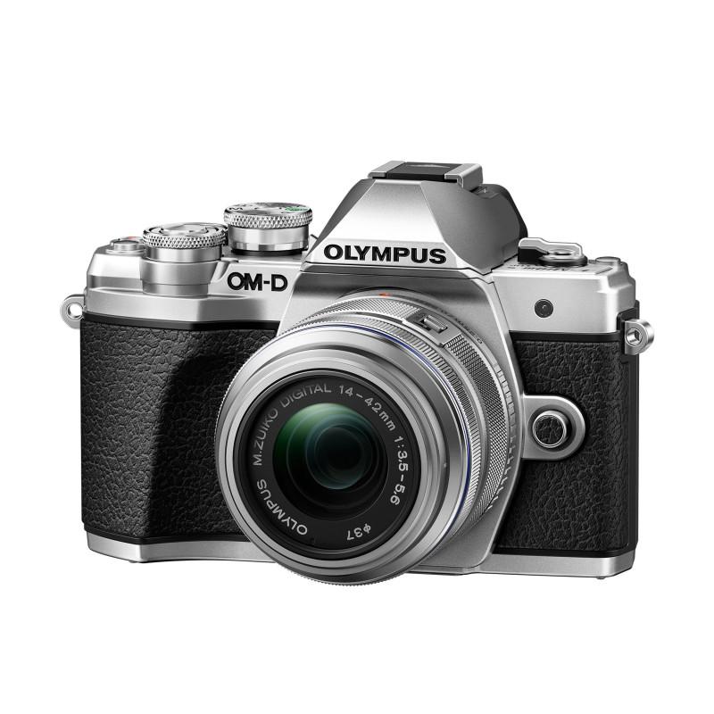 Aparat Olympus OM-D E-M10 Mark III (body)