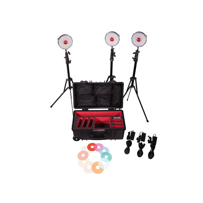 NEO 2 – 3 LIGHT KIT