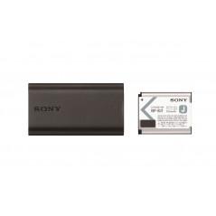 Akumulator z ładowarką do Sony DSC RX0