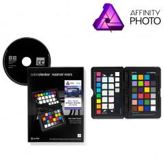 ColorChecker Passport Photo + Gratis Licencja Affinity Photo