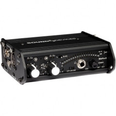 SoundDevices MixPre-D