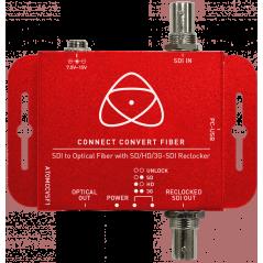 Atomos Konwerter FIBER SDI do Fiber