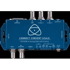 Atomos Konwerter SCALE Analog do SDI/HDMI
