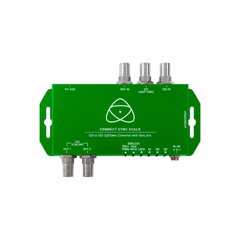 Atomos Konwerter SCALE HDMI do SDI