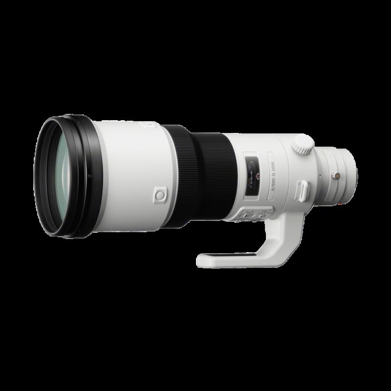 Obiektyw Sony SAL500F40G