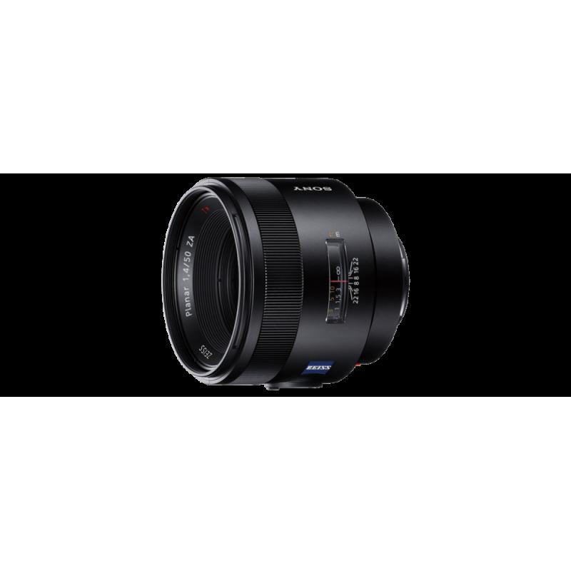 Obiektyw Sony SAL50F14Z