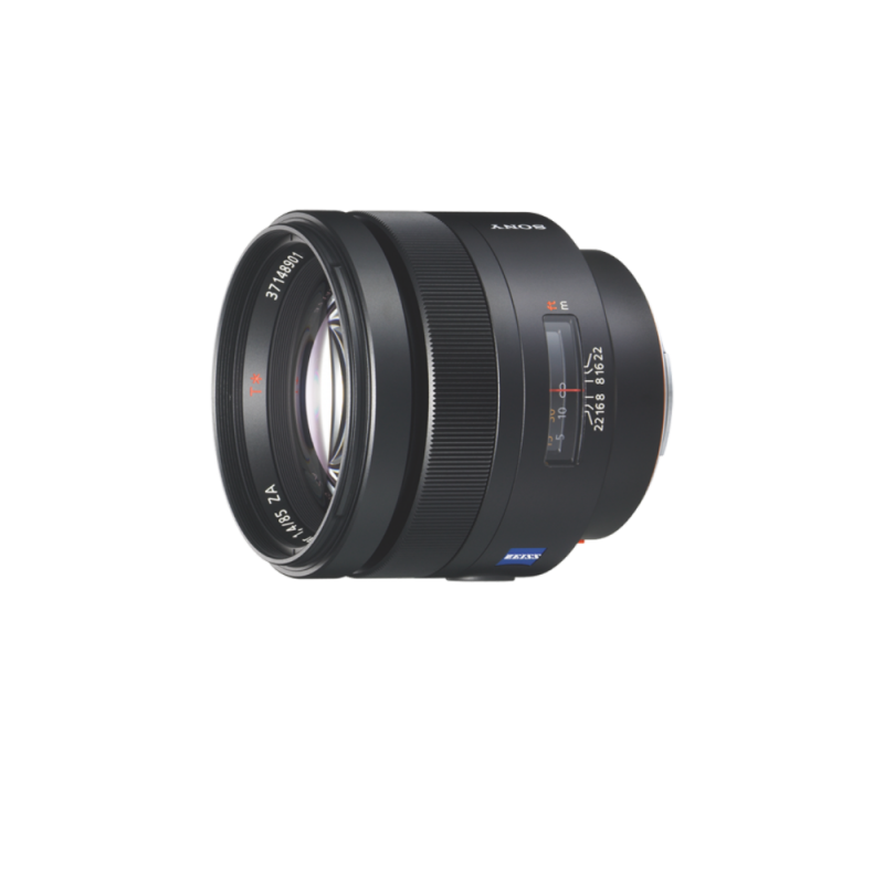 Obiektyw Sony SAL85F14Z