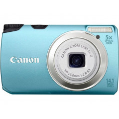 Aparat CANON A3200 IS