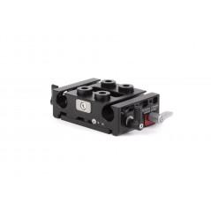Manfrotto Camera Cage Baza z mocowaniem prętów 15mm