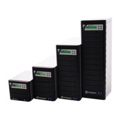 QD CD / DVD Duplicator